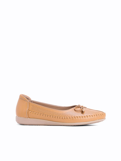 R-1895 Comfort Moccasin