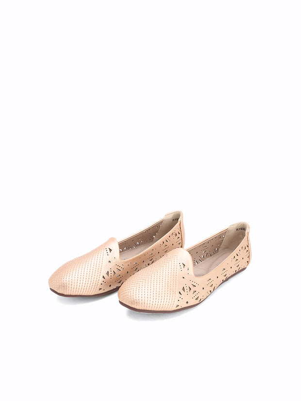 R-1930 Flat Loafers
