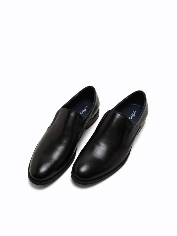 U-0009 Formal Slip Ons