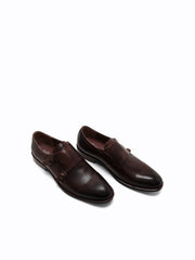 U-0017 Formal Slip Ons