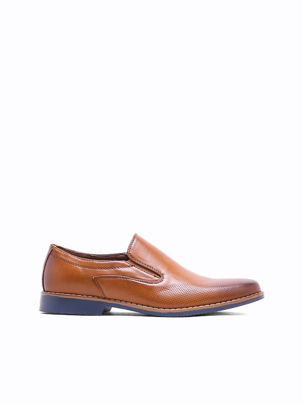 U-0110 Formal Slip On