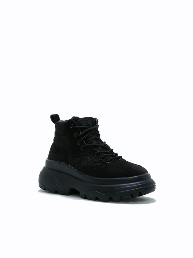 Z-292 Lace up Boots
