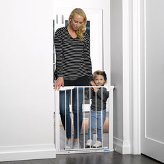 Assisted Auto Close Gate - Baby Safety - ANB Mart