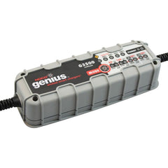 GENIUS G3500 Smart Battery Charger Noco 6V & 12V Car Motorbike Lithium Gel AGM | Buy Auto Tools Products Online With the Best Deals at Anbmart.com.au!