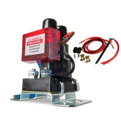 REDARC SBI12KIT DUAL BATTERY SYSTEM COMPLETE PACKAGE BATTERIES 12 VOLT ISOLATOR | Buy Auto Tools Products Online With the Best Deals at Anbmart.com.au!