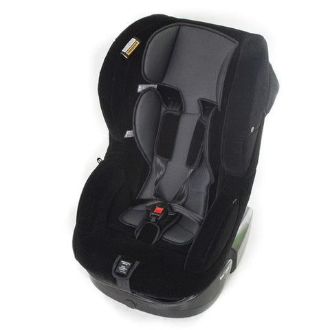 Love N Care Orion Baby/Toddler Safety Car Seat with Adjustable Harness - In Black - Baby Accessories - A&B Mart Australia - 1