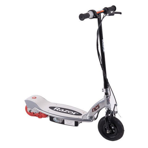 A&B Razor E125 Electric Scooter Speed up to 16km/h with Chain-driven Motor - Bikes & Ride-Ons - A&B Mart Australia - 1