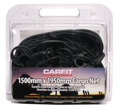 CARFIT CARGO NET 1500MM X 1950MM | Buy Car Cargo Accessories Products Online With the Best Deals at Anbmart.com.au!
