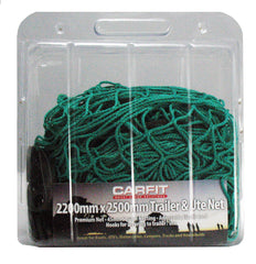 CARFIT NET 2.5m X 2.2m | Buy Car Cargo Accessories Products Online With the Best Deals at Anbmart.com.au!