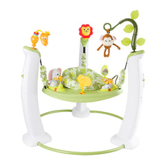 Exersaucer - Safari Friends Jumper | Buy Kids Games & Toys Products Online With the Best Deals at Anbmart.com.au!