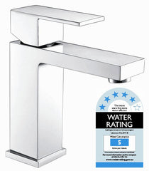 Basin Mixer Tap Faucet -Kitchen Laundry Bathroom Sink | Buy Home Renovation & DIY Products Online With the Best Deals at Anbmart.com.au!