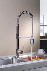 LED Kitchen Mixer Basin Tap Faucet Sink w/Extend | Buy Home Renovation & DIY Products Online With the Best Deals at Anbmart.com.au!