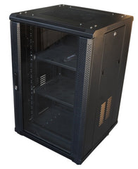 18RU 600MM Server Data Rack Cabinet - Office Accessories - ANB Mart