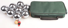 Deluxe Boules Bocce 8 Alloy Ball Set | Buy Gifts & Novelty Products Online With the Best Deals at Anbmart.com.au!