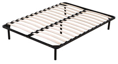 Double Metal Bed Frame - Bedroom Furniture | Buy Bedroom Furniture Products Online With the Best Deals at Anbmart.com.au!