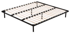 King Metal Bed Frame - Bedroom Furniture | Buy Bedroom Furniture Products Online With the Best Deals at Anbmart.com.au!