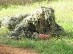 Ghillie Suit Hunting Sniper Paintball Camo Costume - Adult | Buy Gifts & Novelty Products Online With the Best Deals at Anbmart.com.au!