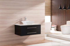 900mm Wall Hung Bathroom Vanity Unit With Stone Top, Basin - Della Francesca | Buy Home Renovation & DIY Products Online With the Best Deals at Anbmart.com.au!