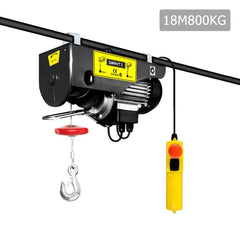 400/800kg 1300W Electric Hoist Winch | Buy Other Tools & Automotive Products Online With the Best Deals at Anbmart.com.au!