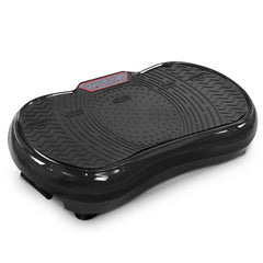 1000W Vibrating Plate Exercise Platform - Black | Buy Fitness & Exercise Products Online With the Best Deals at Anbmart.com.au!