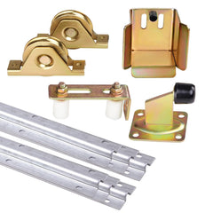 Sliding Gate Hardware Kit | Buy Garage & Gates Products Online With the Best Deals at Anbmart.com.au!
