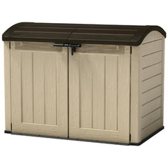 Keter Store-It-Out Ultra | Buy Garden Furniture Products Online With the Best Deals at Anbmart.com.au!
