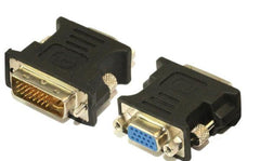 ALOGIC DVI (M) to VGA (F) Adapter | Buy Display Accessories Products Online With the Best Deals at Anbmart.com.au!