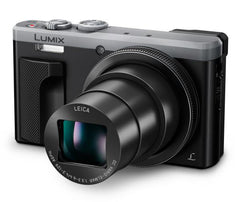 Panasonic Lumix TZ80 Black/Silver | Buy Digital Still Cameras Products Online With the Best Deals at Anbmart.com.au!