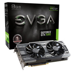 EVGA GeForce GTX 1080 FTW DT GAMING ACX | Buy Graphic Cards Products Online With the Best Deals at Anbmart.com.au!