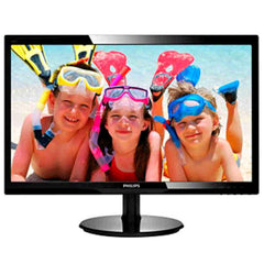 "Philips 24.0"" Monitor 246V5L FHD 