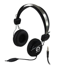 Shintaro Stereo Headset with Inline | Buy Headsets/Earphones Products Online With the Best Deals at Anbmart.com.au!