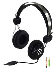 Shintaro Stereo Headset with Inline Mic | Buy Headsets/Earphones Products Online With the Best Deals at Anbmart.com.au!