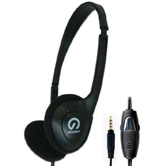 Shintaro Stereo Headset WIth Inline Mic - Headsets/Earphones - ANB Mart