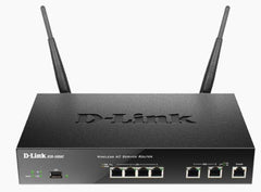 D-LINK DSR-500AC | Buy Modems & Routers Products Online With the Best Deals at Anbmart.com.au!