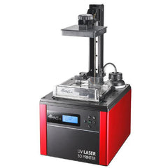 Nobel 1.0 Advanced SLA 3D printer | Buy 3D Printers Products Online With the Best Deals at Anbmart.com.au!