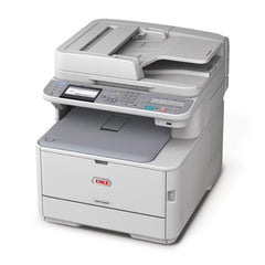 OKI MC342dnw Colour A4 Network MFP | Buy Laser/LED Printers Products Online With the Best Deals at Anbmart.com.au!