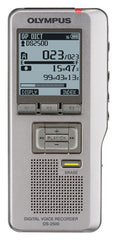 Olympus DS-2500 Digital Voice Recorder | Buy Digital Voice Recorders Products Online With the Best Deals at Anbmart.com.au!