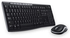 Logitech MK270r KBM Combo | Buy Keyboards, Mice & Touchpads Products Online With the Best Deals at Anbmart.com.au!