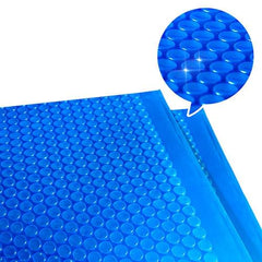 Solar Swimming Pool Cover Bubble Blanket 10m X 4m | Buy Pool & Accessories Products Online With the Best Deals at Anbmart.com.au!