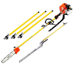 75CC 2 IN 1 Gardening Tool & Hedge Trimmer | Buy Other Tools & Automotive Products Online With the Best Deals at Anbmart.com.au!