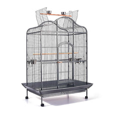 Large Bird Parrot Cage with Wheels - Birds - ANB Mart