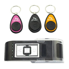 3 Wireless Key Finder Sets | Buy Garage & Gates Products Online With the Best Deals at Anbmart.com.au!