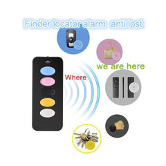 5 Wireless Key Finder Sets - Garage & Gates - ANB Mart