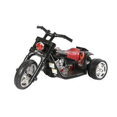 Kids Ride on Motorbike Black | Buy Kids Go-Karts & Ride-Ons Products Online With the Best Deals at Anbmart.com.au!