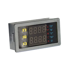 Voltage Meter 20A Led Dual Display Digital Power Voltmeter Ammeter VAM9020 AMP | Buy Auto Tools Products Online With the Best Deals at Anbmart.com.au!