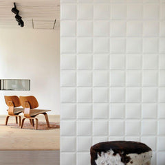 12 Pcs 3D Cube Design Wall Panel | Buy Home Decoration Products Online With the Best Deals at Anbmart.com.au!