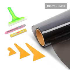 Window Tinting Kit VLT35% 30M | Buy Auto Tools Products Online With the Best Deals at Anbmart.com.au!