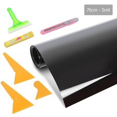Window Tinting Kit VLT5% 7M | Buy Auto Tools Products Online With the Best Deals at Anbmart.com.au!