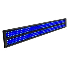 Fish Aquarium Tank LED Light Tube Blue White 120cm - Fish & Aquarium - ANB Mart