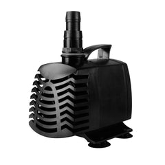 2500LPH Aquarium Fountain Pond Submersible Water Pump - Fish & Aquarium - ANB Mart